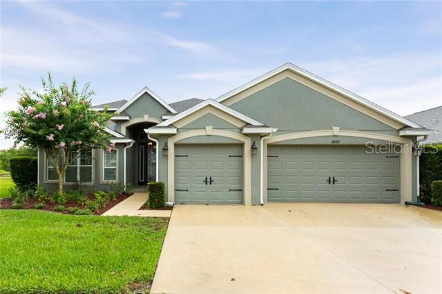 4920 Pointe O Woods Drive, Wesley Chapel, FL 33543 (MLS #O5790318) :: The Duncan Duo Team