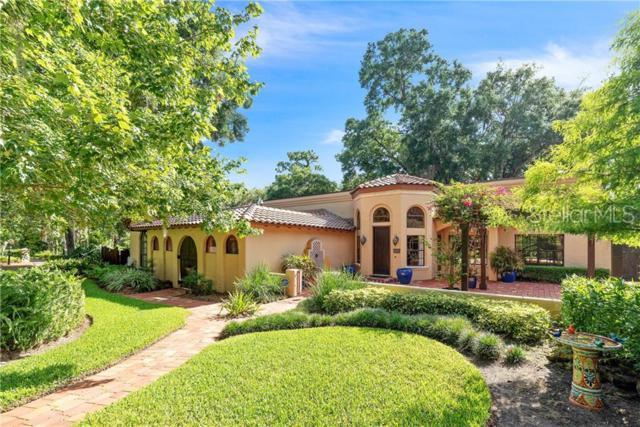 105 Palm Street, Windermere, FL 34786 (MLS #O5790336) :: Bustamante Real Estate