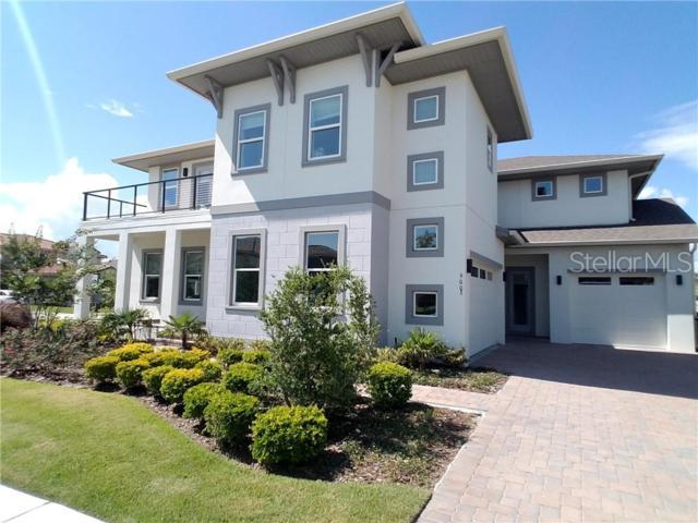 9003 Finsen Street, Orlando, FL 32827 (MLS #O5790343) :: Homepride Realty Services
