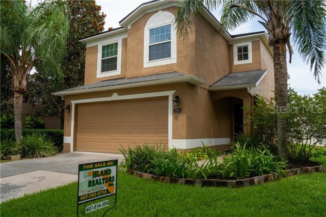 1618 Portcastle Circle, Winter Garden, FL 34787 (MLS #O5790345) :: Godwin Realty Group