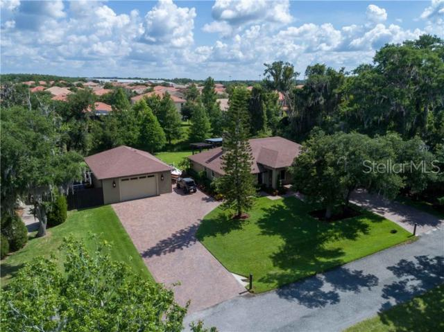 2679 Holiday Woods Drive, Kissimmee, FL 34744 (MLS #O5790348) :: White Sands Realty Group