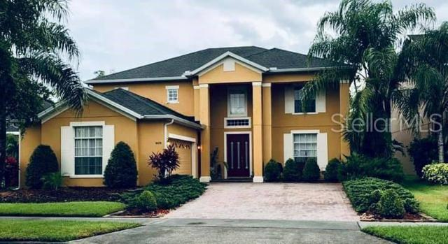 9076 Lake Avon Drive, Orlando, FL 32829 (MLS #O5790366) :: The Duncan Duo Team