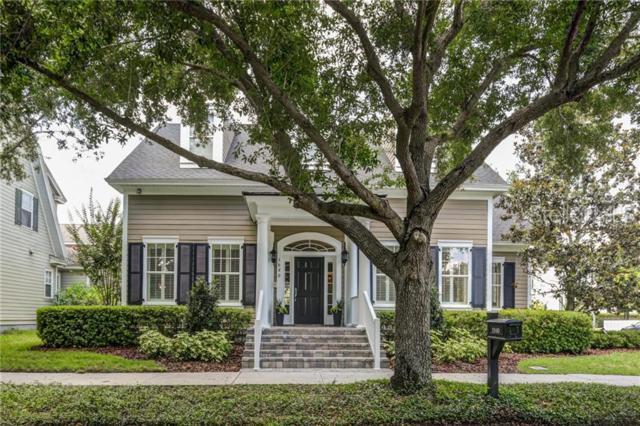 1940 Common Way Road, Orlando, FL 32814 (MLS #O5790389) :: Armel Real Estate