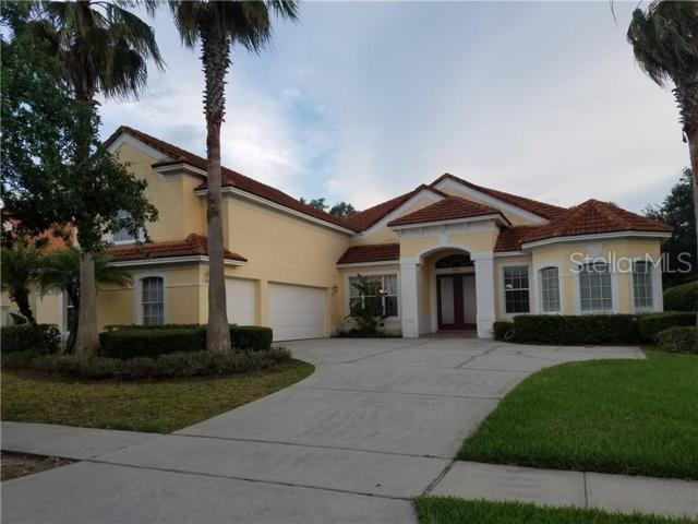 14426 Dover Forest Drive, Orlando, FL 32828 (MLS #O5790397) :: RE/MAX Realtec Group