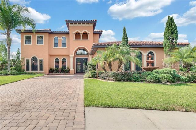 108 Via Rosa Court, Debary, FL 32713 (MLS #O5790400) :: The Duncan Duo Team