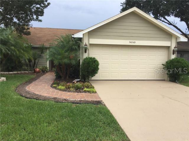 14049 Citrus Pointe Drive, Tampa, FL 33625 (MLS #O5790406) :: GO Realty