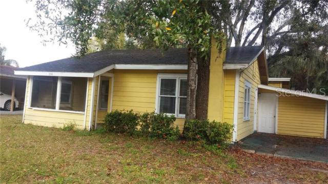1245 Highland Street, Sarasota, FL 34234 (MLS #O5790414) :: Advanta Realty