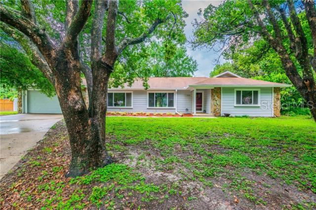 2106 S Fore Circle, Tampa, FL 33612 (MLS #O5790461) :: The Brenda Wade Team
