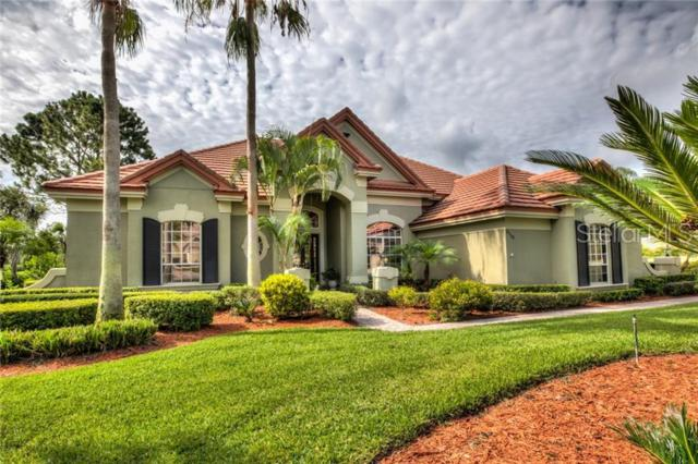 2119 Water Key Drive, Windermere, FL 34786 (MLS #O5790489) :: The Duncan Duo Team
