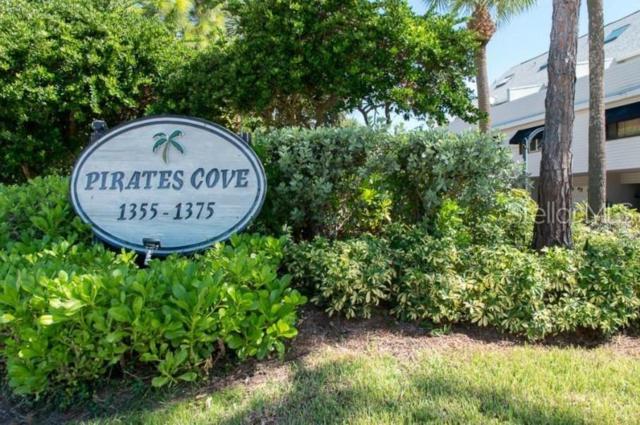 1355 Pinellas Bayway S #16, St Petersburg, FL 33715 (MLS #O5790493) :: Baird Realty Group