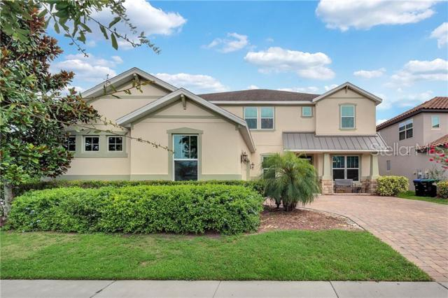 12002 Angle Pond Avenue, Windermere, FL 34786 (MLS #O5790527) :: The Duncan Duo Team