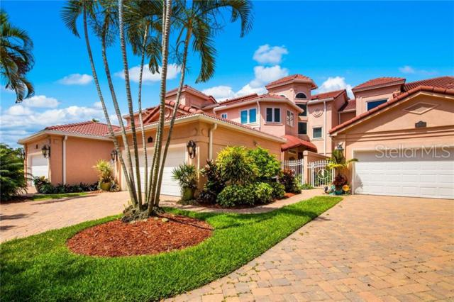 Address Not Published, Melbourne Beach, FL 32951 (MLS #O5790538) :: The Duncan Duo Team