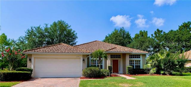 11014 Belmere Isles Court, Windermere, FL 34786 (MLS #O5790547) :: Griffin Group