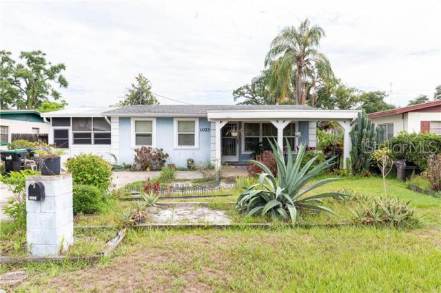 1023 Neuse Avenue, Orlando, FL 32804 (MLS #O5790568) :: The Duncan Duo Team
