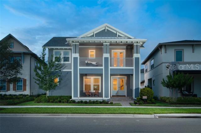 13081 Gabor Avenue, Orlando, FL 32827 (MLS #O5790584) :: Homepride Realty Services