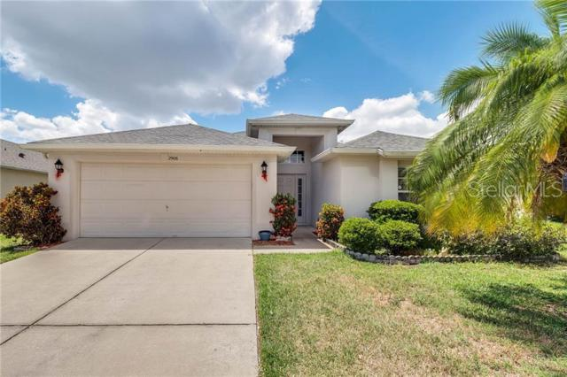 2908 Willow Creek Lane, Kissimmee, FL 34741 (MLS #O5790604) :: The Duncan Duo Team