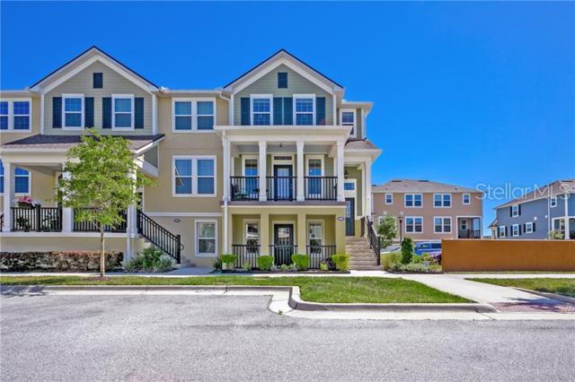 1089 Clifton Springs Lane, Winter Springs, FL 32708 (MLS #O5790624) :: The Duncan Duo Team