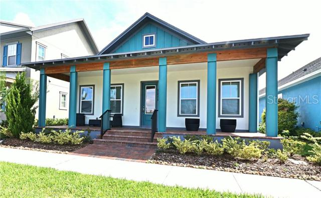 9211 Neher Street, Orlando, FL 32827 (MLS #O5790671) :: Homepride Realty Services