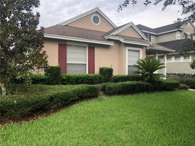 20137 Bending Creek Place, Tampa, FL 33647 (MLS #O5790686) :: Team Bohannon Keller Williams, Tampa Properties