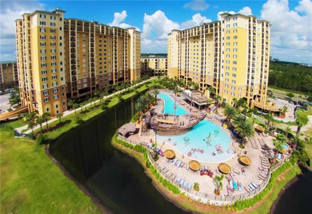 8125 Resort Village Drive #5302, Orlando, FL 32821 (MLS #O5790707) :: Armel Real Estate
