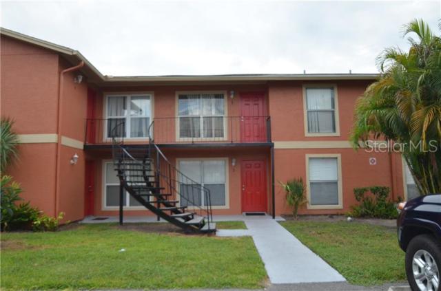 1801 Caralee Blvd Boulevard #2, Orlando, FL 32822 (MLS #O5790723) :: Baird Realty Group