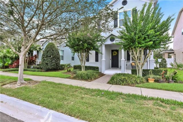 14531 Bahama Swallow Boulevard, Winter Garden, FL 34787 (MLS #O5790735) :: Bustamante Real Estate