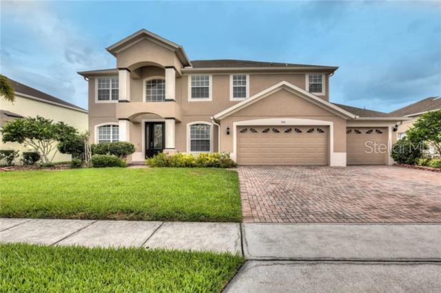 760 Magenta Drive, Ocoee, FL 34761 (MLS #O5790739) :: Armel Real Estate