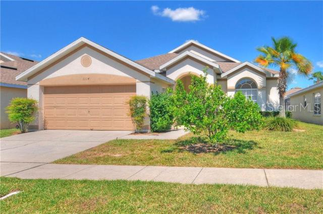 1114 Bloomingdale Drive, Davenport, FL 33897 (MLS #O5790746) :: The Duncan Duo Team