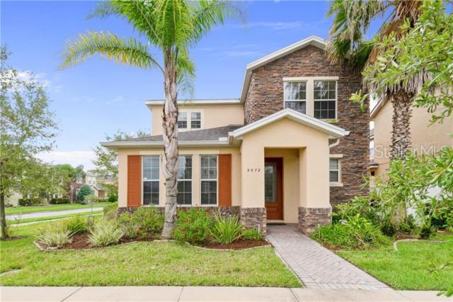 5072 Millennia Green Drive, Orlando, FL 32811 (MLS #O5790748) :: GO Realty