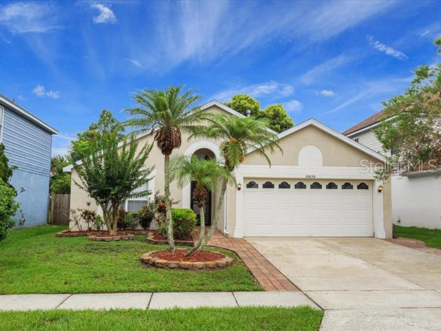 10638 Cherry Oak Circle #6, Orlando, FL 32817 (MLS #O5790774) :: The Duncan Duo Team