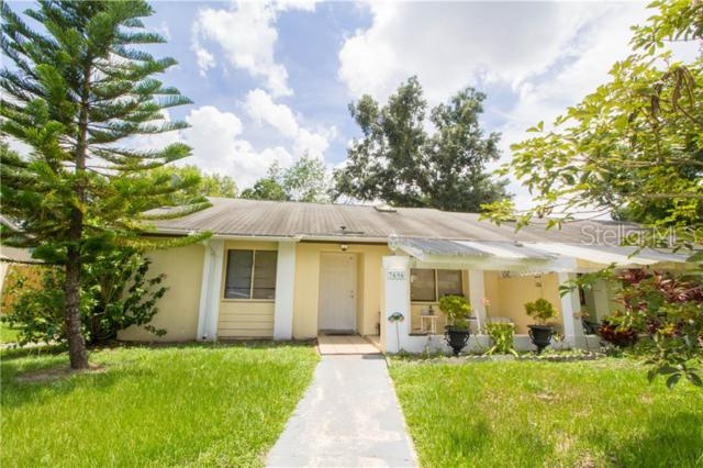 7696 Timber River Circle, Orlando, FL 32807 (MLS #O5790821) :: Jeff Borham & Associates at Keller Williams Realty