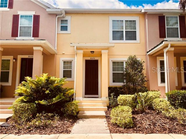 8020 Northlake Parkway #1, Orlando, FL 32827 (MLS #O5790824) :: The Duncan Duo Team