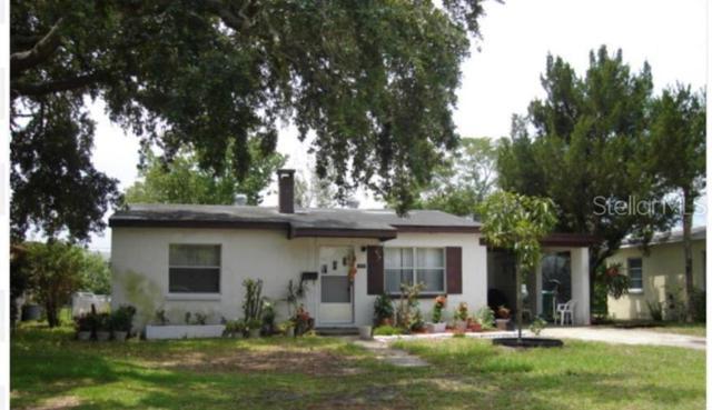 1111 Broadmoor Drive, Cocoa, FL 32922 (MLS #O5790830) :: The Nathan Bangs Group