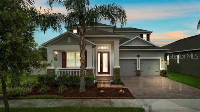 8007 Navel Orange Ln, Winter Garden, FL 34787 (MLS #O5790841) :: Griffin Group