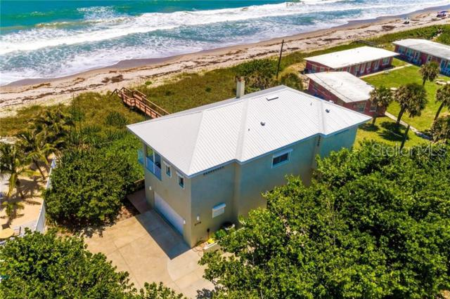 Address Not Published, Melbourne Beach, FL 32951 (MLS #O5790850) :: The Duncan Duo Team
