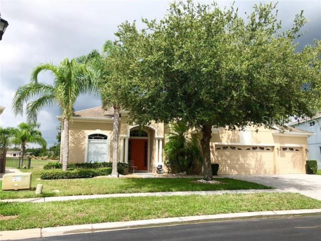 9766 Osprey Landing Drive, Orlando, FL 32832 (MLS #O5790859) :: The Light Team