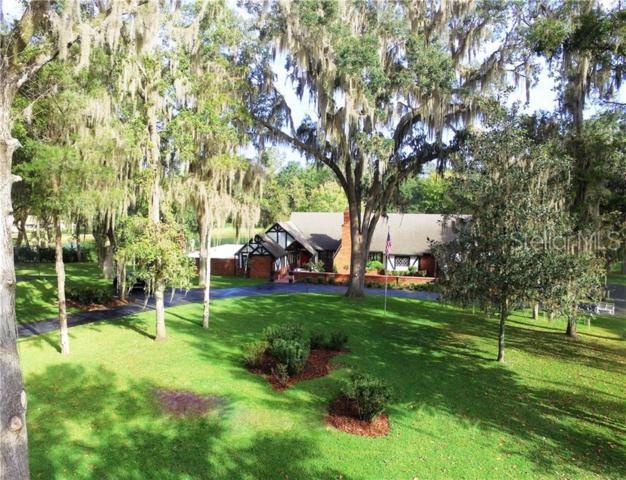 8377 NW 43RD Lane, Ocala, FL 34482 (MLS #O5790871) :: The Duncan Duo Team