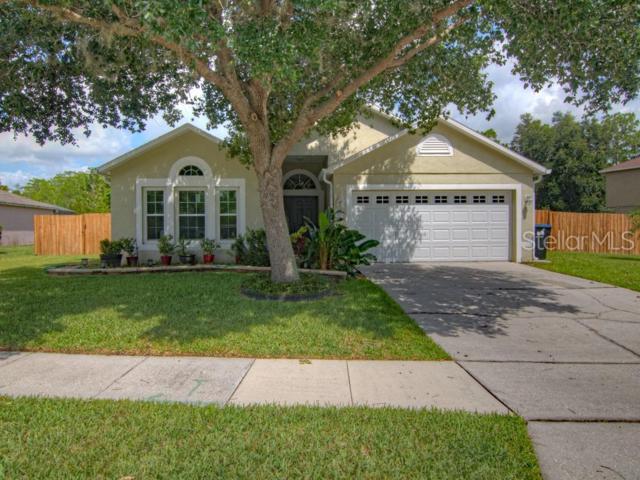 3236 Mattson Drive, Orlando, FL 32825 (MLS #O5790911) :: Dalton Wade Real Estate Group