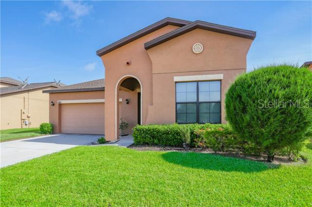 961 La Mirada Court, Kissimmee, FL 34744 (MLS #O5790924) :: The Duncan Duo Team