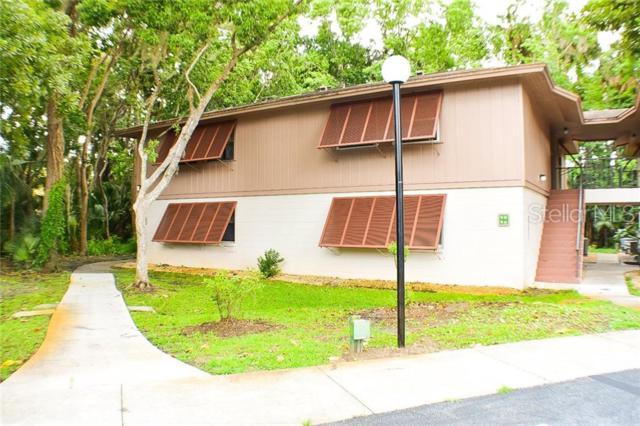 150 Wax Myrtle Woods Court 9C, Deltona, FL 32725 (MLS #O5790930) :: Team Bohannon Keller Williams, Tampa Properties