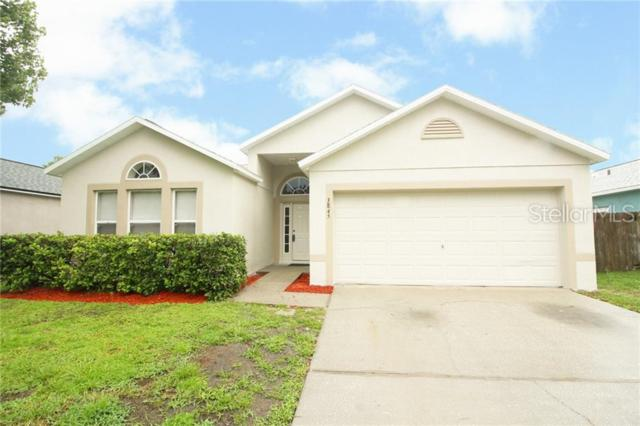 3845 Stonefield Drive, Orlando, FL 32826 (MLS #O5790934) :: Rabell Realty Group