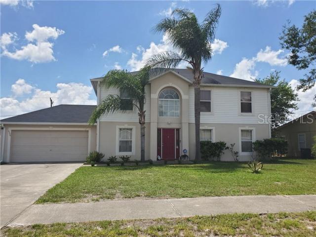2396 Courtland Boulevard, Deltona, FL 32738 (MLS #O5790948) :: Premium Properties Real Estate Services
