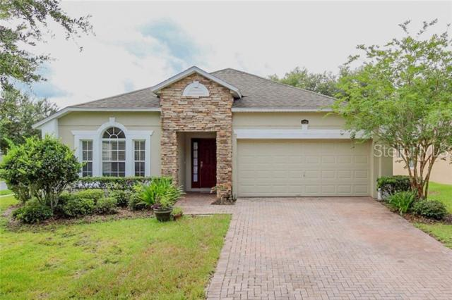 11726 Great Commission Way, Orlando, FL 32832 (MLS #O5790954) :: Paolini Properties Group