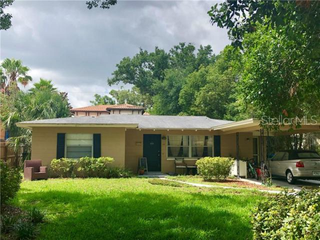 1680 Walnut Avenue, Winter Park, FL 32789 (MLS #O5790960) :: Griffin Group