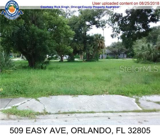 Address Not Published, Orlando, FL 32805 (MLS #O5790971) :: The Duncan Duo Team