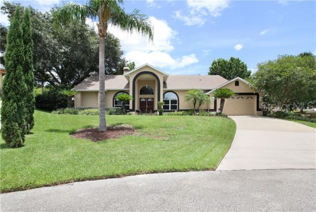 13733 Colina Court, Clermont, FL 34711 (MLS #O5790983) :: The Duncan Duo Team