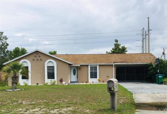 987 Trumbull Street, Deltona, FL 32725 (MLS #O5790985) :: The Duncan Duo Team