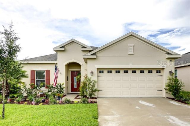 1910 Castleton Drive, Saint Cloud, FL 34771 (MLS #O5791024) :: Cartwright Realty