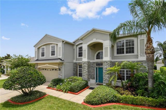 9951 Mountain Lake Drive, Orlando, FL 32832 (MLS #O5791054) :: The Light Team