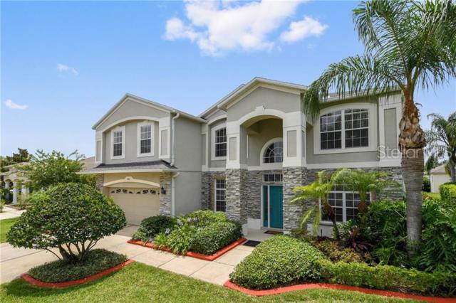 9951 Mountain Lake Drive, Orlando, FL 32832 (MLS #O5791054) :: Godwin Realty Group